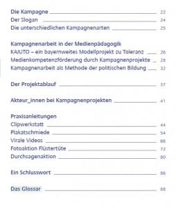 Kajuto_Inhaltsverzeichnis_z